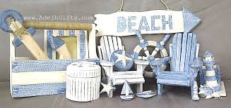 Beach Themed Gifts Beach Theme Collections Adelh Gifts