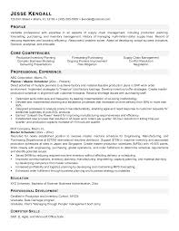 Construction Controller Resume Examples 100 Controller Resume Example 100 Resume Sample Of An