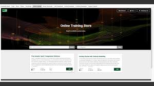 maptek how to enroll in free online training