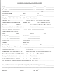Concrete Takeoff Spreadsheet Home Insurance Quote Sheet Template 2 U2013 Yaruki Up Info