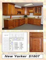 new yorker kitchen cabinets new yorker cabinets made ez