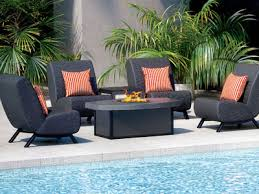 Homecrest Outdoor Furniture - cabo collection endless possibilities with this modular set plus