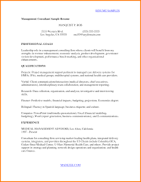 Sample Resume Investment Banking by 4 5 Mckinsey Cover Letter Diversity Consultant Cover Letter