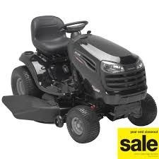 craftsman 28728 24 hp 46 in deck dys 4500 lawn tractor