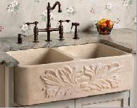 Kitchen Sinks Suppliers by Stone Kitchen Sinks Manufacturers Suppliers U0026 Exporters In India