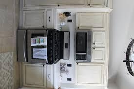 white kitchen withkendra