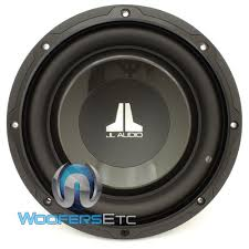 jl audio subwoofer home theater amazon com jl audio 8w1v3 4 w1v3 8 inch subwoofer driver cell