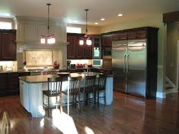 Two Tone Kitchen Two Tone Kitchen Artisan Interiors And Builders