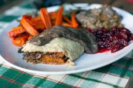 how to make the best vegan thanksgiving dinner the edgy veg