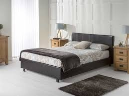 Double Bed Frame Prices Buy Cheap 4 U00276 Double Bed Frames At Mattressman