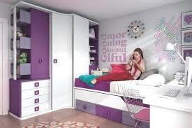 chambre de fille moderne deco chambre fille ado moderne socproekt info