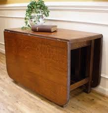 antique drop leaf gate leg table drop leaf gateleg dining table antique folding table pau que home