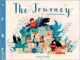 children s books exploring the refugee crisis