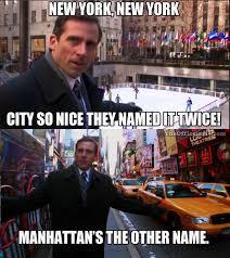 Memes New York - the office isms michael scott memes