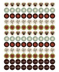 Hershey Thanksgiving Thanksgiving Day Labels And Stickers Worldlabel Blog
