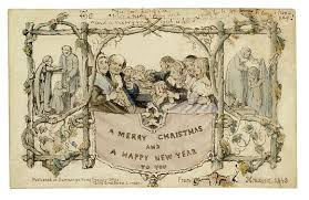 christmas cards at the v u0026a victoria and albert museum membership