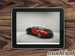 modified bugatti road inc news modified magazine