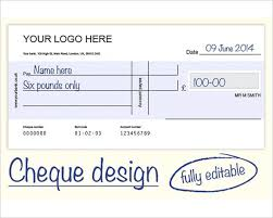 Mock Cheque Template 24 Blank Check Templates Free Premium Templates Check Template Free