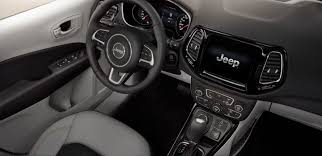 jeep compass limited jeep compass all new for 2017 auto mojo radio