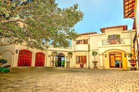 exclusive spanish style villa south africa luxury homes