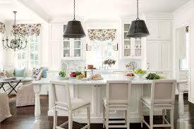 kitchen makeovers with cabinets before and after kitchen makeovers southern living