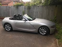 bmw z4 3 0i convertible for sale great car for the summer