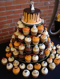 halloween wedding cupcakes cakecentral com