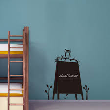Chalkboard Home Decor by Chalkboard Wall Decor Labor Day Weekend Project Chalkboard Wall