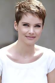 how to cut pixie cuts for thick hair image result for short back and sides haircut for older ladies