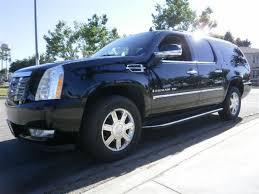 2008 cadillac escalade for sale used 2008 cadillac escalade esv suv limo limousine sales