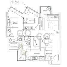 kovan melody floor plan kovan melody condo prices reviews property 99 co
