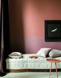 according to dulux the future is pink and green the future
