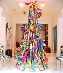 23 best trees made with recycled materials images on