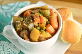 slow cooker beef stew simple sweet u0026 savory