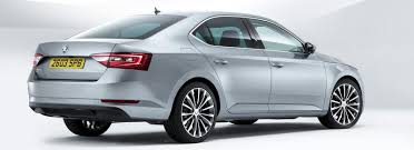 skoda superb and estate sizes and dimensions guide carwow