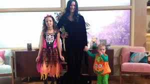 halloween headless horseman costume halloween costume spook tacular style u0026 beauty this morning