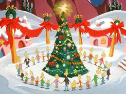dr seuss christmas tree christmas ideas