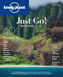 lonely planet magazine us winter 2015 by lonely planet magazine