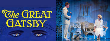 the great gatsby the great gatsby iowa state center iowa state university
