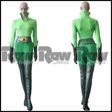 Womens Robin Halloween Costume Batman Robin Moive Character Poison Ivy Chirstmas Cosplay