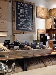 Desk Design Castelar Cozy Coffee Shop And Tea Store Design Ideas With Unfinished