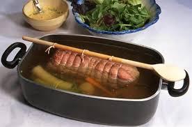 ficelle cuisine bœuf à la ficelle maison