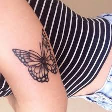 110 small butterfly tattoos with images small butterfly