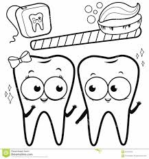 dental coloring pages wecoloringpage spanish sheets for kids