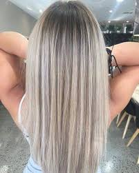 blonde hair with silver highlights 65 elegant ash blonde hair hues you can t wait to try out