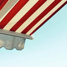 Red And White Striped Awning Red U0026 White Stripes Part Iv Slim Paley