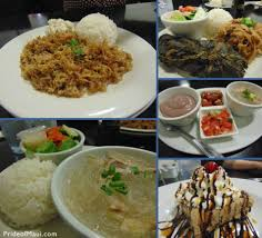 See Thru Chinese Kitchen Blue Island Top 20 Places For Local Food On Maui Cheap Local Eats