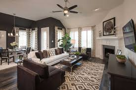 new home plan 204 in katy tx 77493