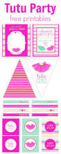 printable hello kitty birthday party ideas best 25 tutu party theme ideas on pinterest baby shower