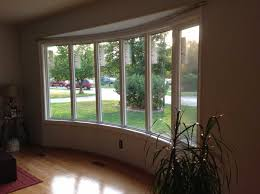 what you should know about bow and bay window prices bow window interior